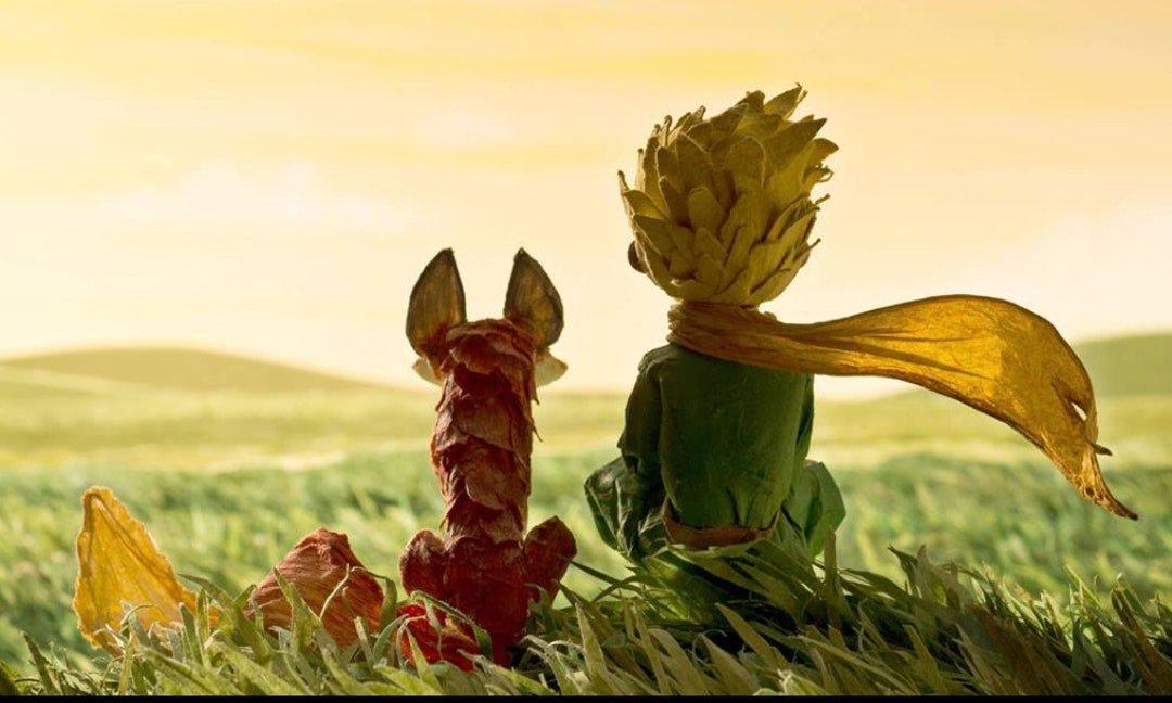 運用藝術來轉化親子關係,從世界名著《小王子》了解「馴養」與「豢養」