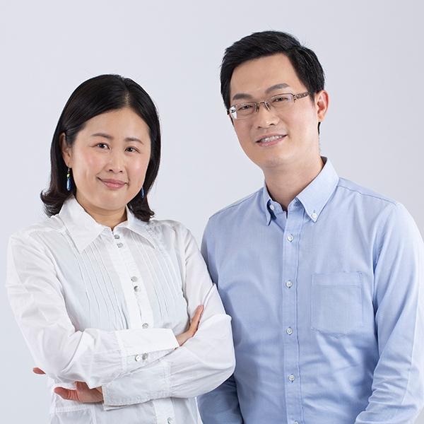 胡嘉琪、陳志恆